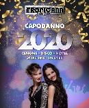 Capodanno 2020 Tropicana Giardini Naxos Foto Locandina