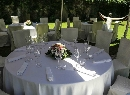Capodanno Villa Laura Hotel Resort Rodi Milici Messina foto tavolo