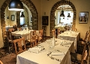 Capodanno Villa Laura Hotel Resort Rodi Milici Messina foto sala