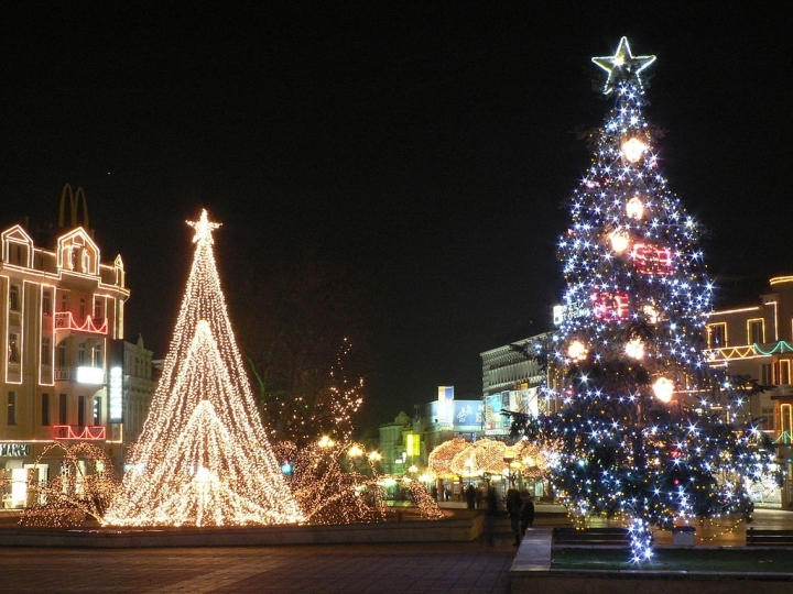 Eventi di Natale a Castelmola Foto