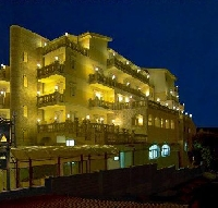Capodanno Hotel Hellenia Giardini Naxos Foto