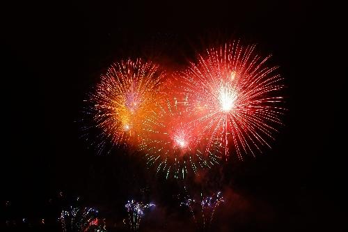 Eventi di Capodanno a Messina Foto