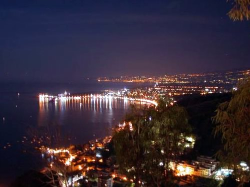 Messina Turismo monumenti
