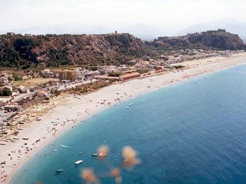 Marina di Messina mare spiagge